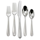 Oneida Dylan 42 Piece Flatware, One Size