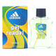 Adidas Get Ready Men - EDT Spray 3.4oz, One Size