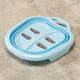 Collapsible Foot Basin, One Size