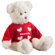Personalized Valentine's Day Bear, One Size