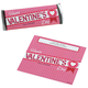 Personalized Candy Bar Wrappers Valentine's Day Set of 24