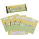 Personalized Candy Bar Wrappers Cross Set of 24