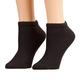 Silver Steps™ 3 Pack Low-Cut Diabetic Socks, One Size