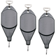 Pull-a-Plant™ Basket Hanger, Set of 3, One Size