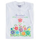 Personalized Garden T-Shirt, One Size