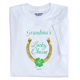 Personalized St. Pats T-Shirt, One Size