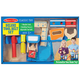 Melissa & Doug Deluxe Tool Belt Set, One Size