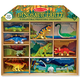Melissa & Doug Dinosaur Party Play Set, One Size
