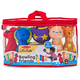 Melissa & Doug Bowling Friends, One Size
