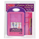Melissa & Doug Fashion Design Activity Kit, One Size