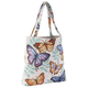 Butterfly Tote, One Size