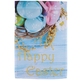 Happy Easter Garden Flag, One Size