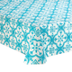 Tiles PEVA Vinyl Table Cover, One Size