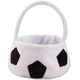Soccer Ball Easter Basket, One Size
