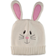 Knit Easter Bunny Hat, One Size
