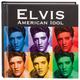 Elvis American Idol Book, One Size