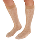 Celeste Stein Lace Compression Socks, 8-15 mmHg, One Size