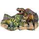 Children's Dinosaurs 30 Piece Floor Puzzle, One Size