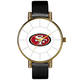 Womens NFL Sparo Lunar Sports Watch, One Size