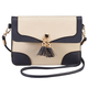 Urban Energy™ Cross body Bag with Tassels, One Size