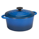 Home Marketplace Enamel Cast Iron Dutch Oven, 4 Qt., One Size