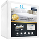 Cotton Terry Mattress Protector, One Size