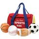 Gund My First Sports Bag™, One Size