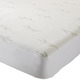 Bamboo Crib Mattress Protector, One Size