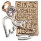 Bingo Angel Tac Pin, One Size