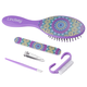 Personalized Children's Brush and Manicure Set, One Size