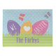 Personalized Easter Doormat, One Size