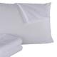 400 TC Cotton Pillow Protectors 2-Pack, One Size