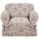 Kathy Ireland Chateau Chair Slipcover, One Size