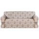 Kathy Ireland Chateau Sofa Slipcover, One Size