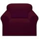 Kathy Ireland Daybreak Chair Slipcover, One Size