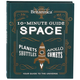 Britannica 10-Minute Guide to U.S. Space, One Size
