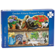 Garden Kittens Puzzle 893 Pieces, One Size