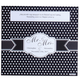 Personalized Candy Bar Dot Wedding Favor Wrapper Set of 24, One Size