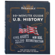 Britannica 10-Minute Guide to U.S. History, One Size