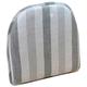 Liza Stripe Chair Pad