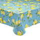 Lemon Tree Vinyl Table Cover, One Size