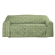 Damask II XL Sofa Throw, One Size