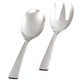 Oneida Nocha 2 Piece Salad Set, Casual Flatware, One Size