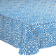 Mosaic PEVA Vinyl Table Cover, One Size