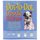 Dot to Dot Doodle and Draw, One Size