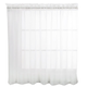 Elegance Voile Rod Pocket Panel, One Size