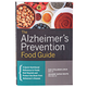 The Alzheimer's Prevention Food Guide, One Size