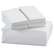 6-Piece 1800 TC Cotton Rich Sheet Set, One Size