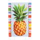 Pineapple Garden Flag, One Size