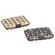 Designer Print RFID Credit Card Case Set/2, One Size